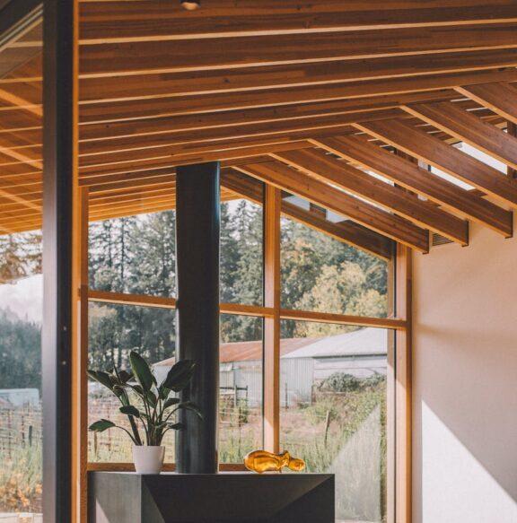 Casas de madera: los mejores aislantes térmicos a utilizar